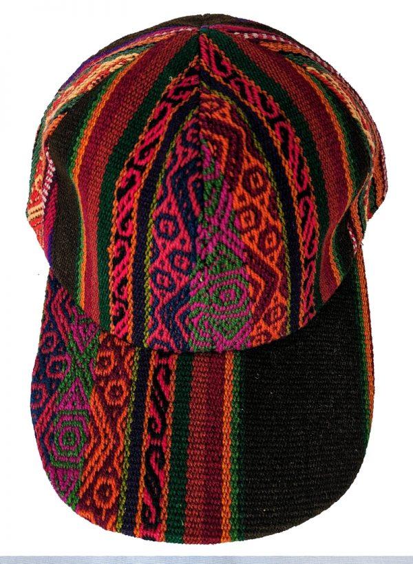 Andean Classic Cap #2