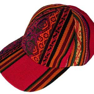 Andean Classic Cap